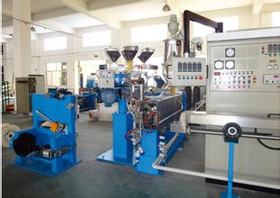 Batte extrusion pump installation steps