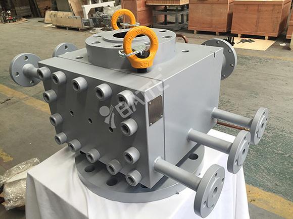zb-f melt pump