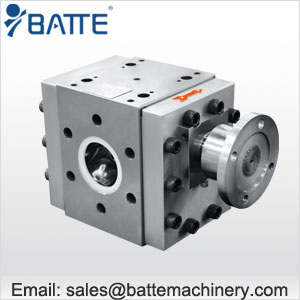 melt pump manufacturer sale in india